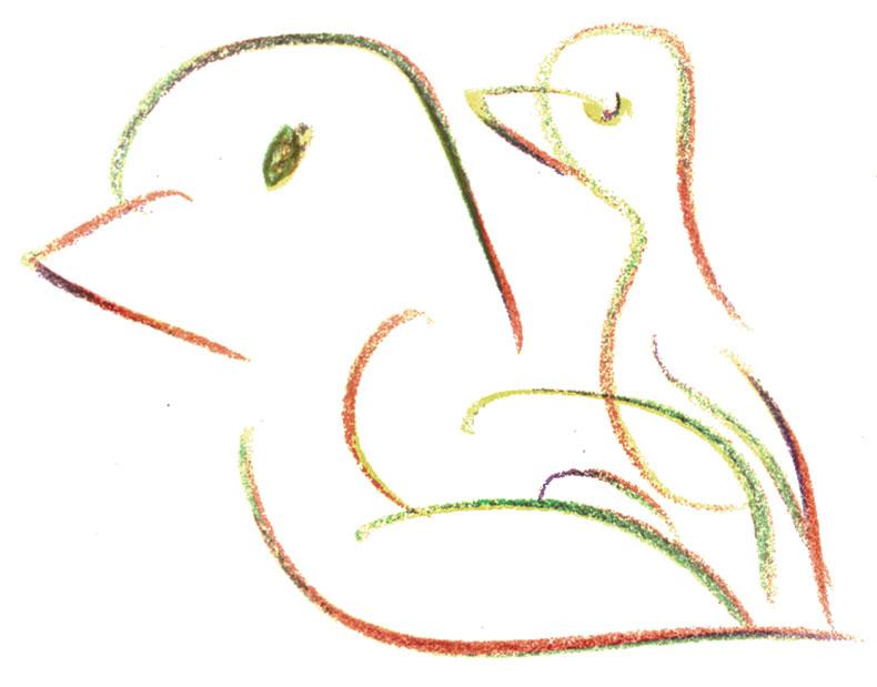 1991-CKG-Bird