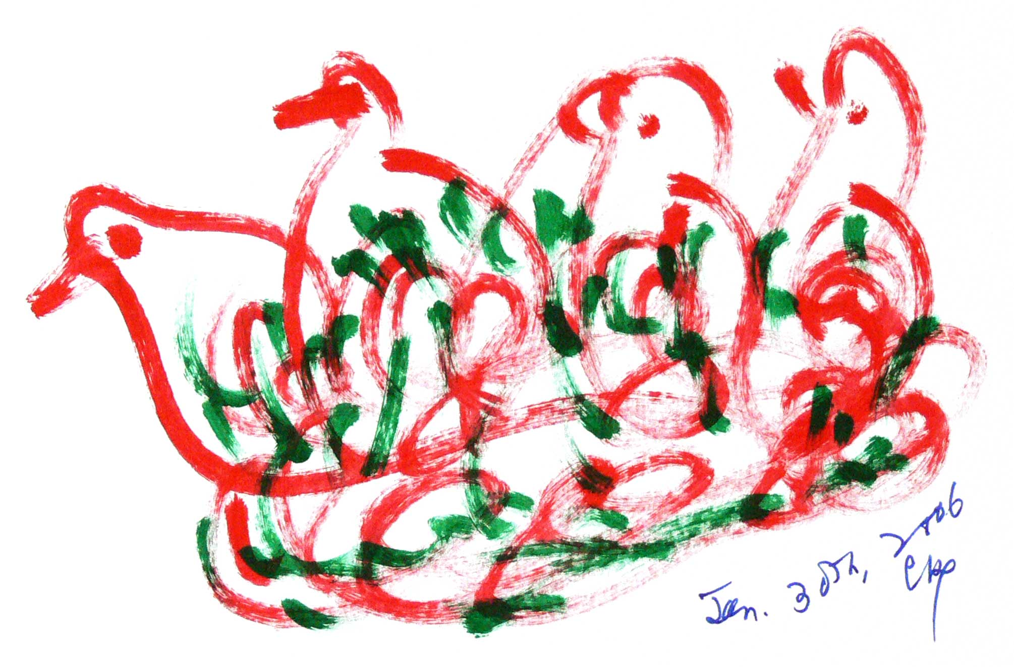 _Bird-Drawing-30-1-2006-12-by-Sri-Chinmoy