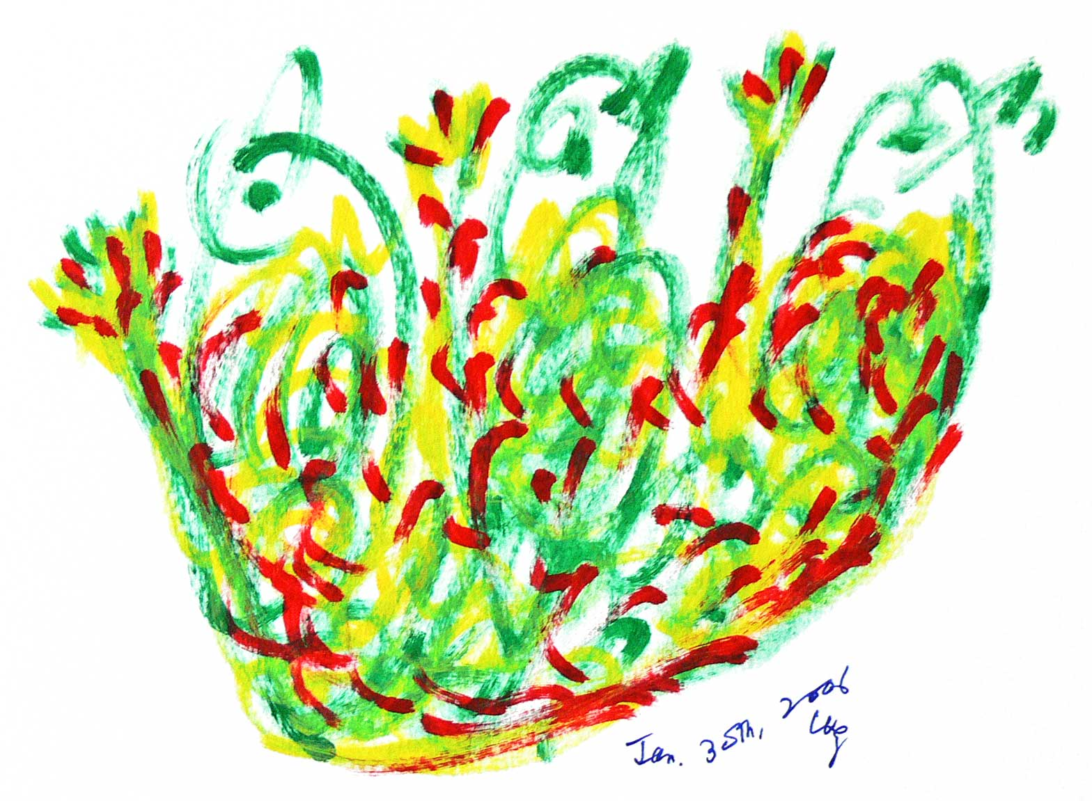 Bird-Drawing-30-1-2006-14-by-Sri-Chinmoy