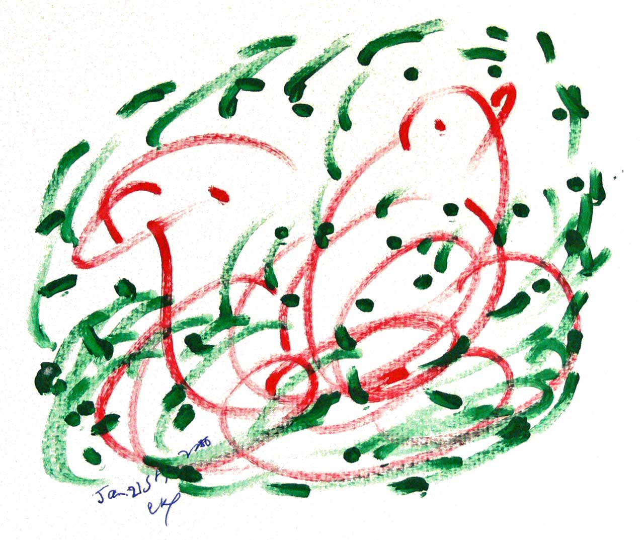 Bird-Drawing-by-Sri-Chinmoy-21-1-2006-2