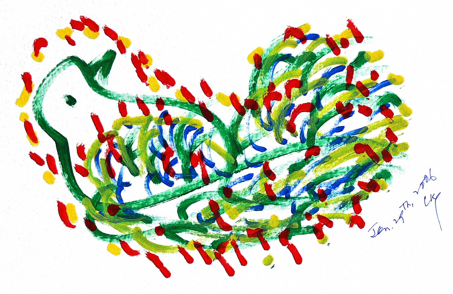 Bird-Drawing-29-1-2006-6-by-Sri-Chinmoy