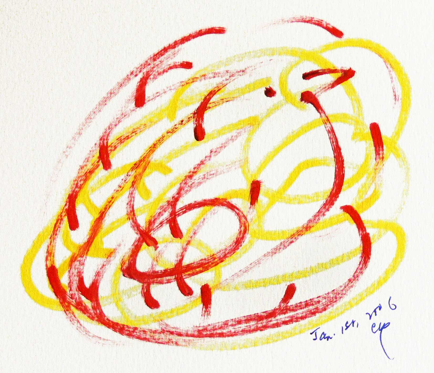 Bird-Drawing-by-Sri-Chinmoy-1-1-2006-3a
