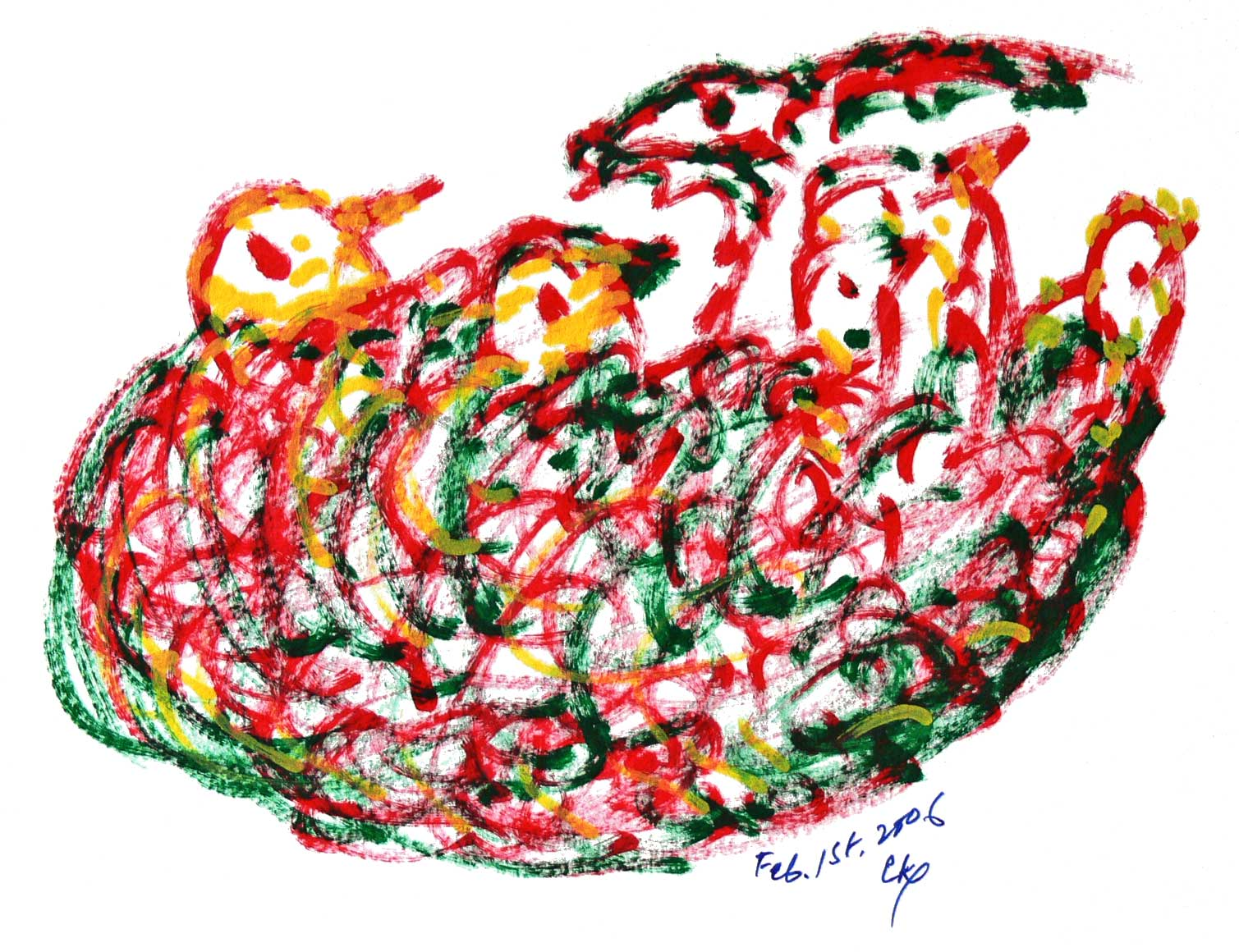 _Bird-Drawing-by-Sri-Chinmoy-1-2-2006-6