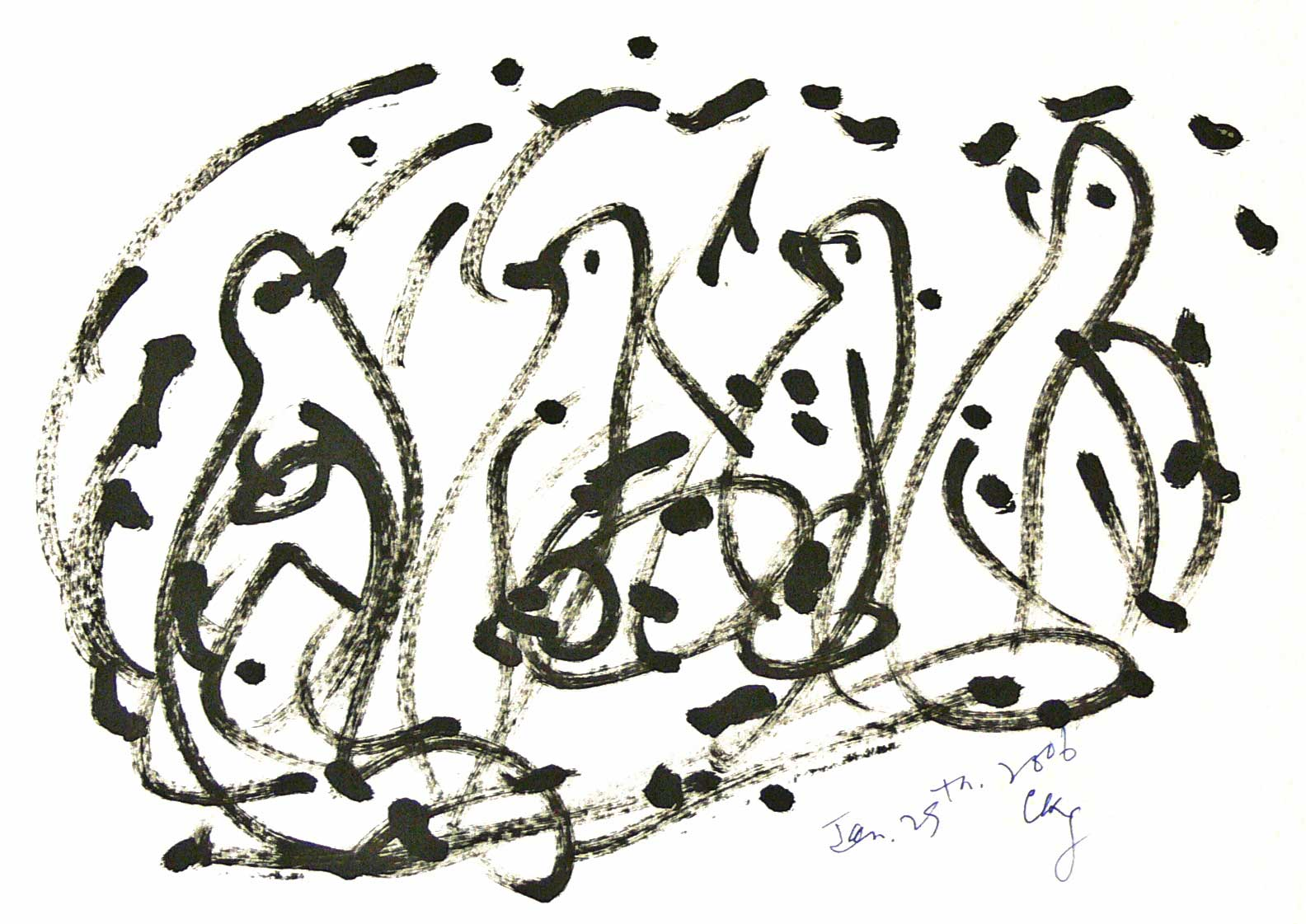 Bird-Drawing-29-1-2006-16-by-Sri-Chinmoy