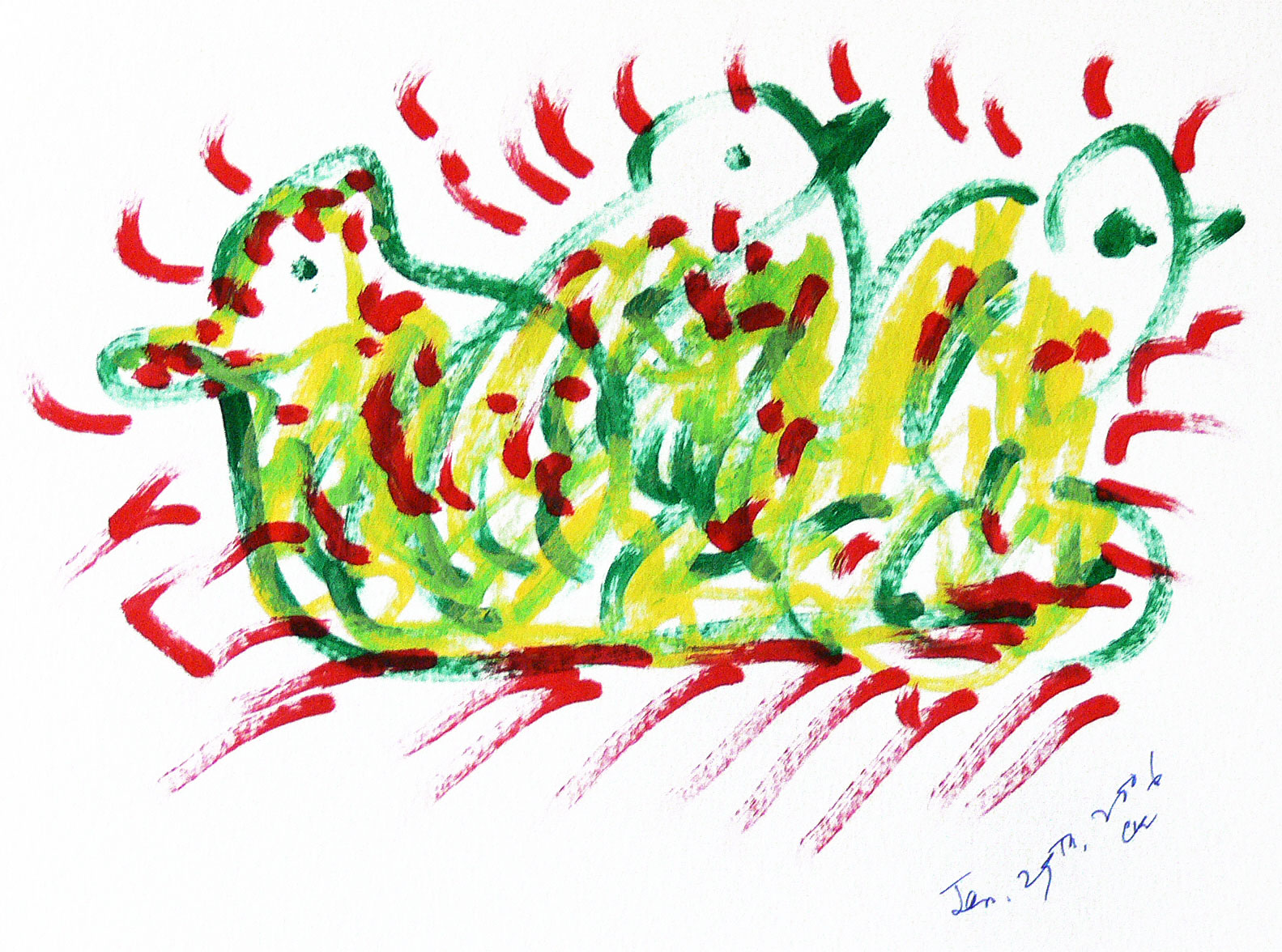 Bird-Drawing-29-1-2006-9-by-Sri-Chinmoy