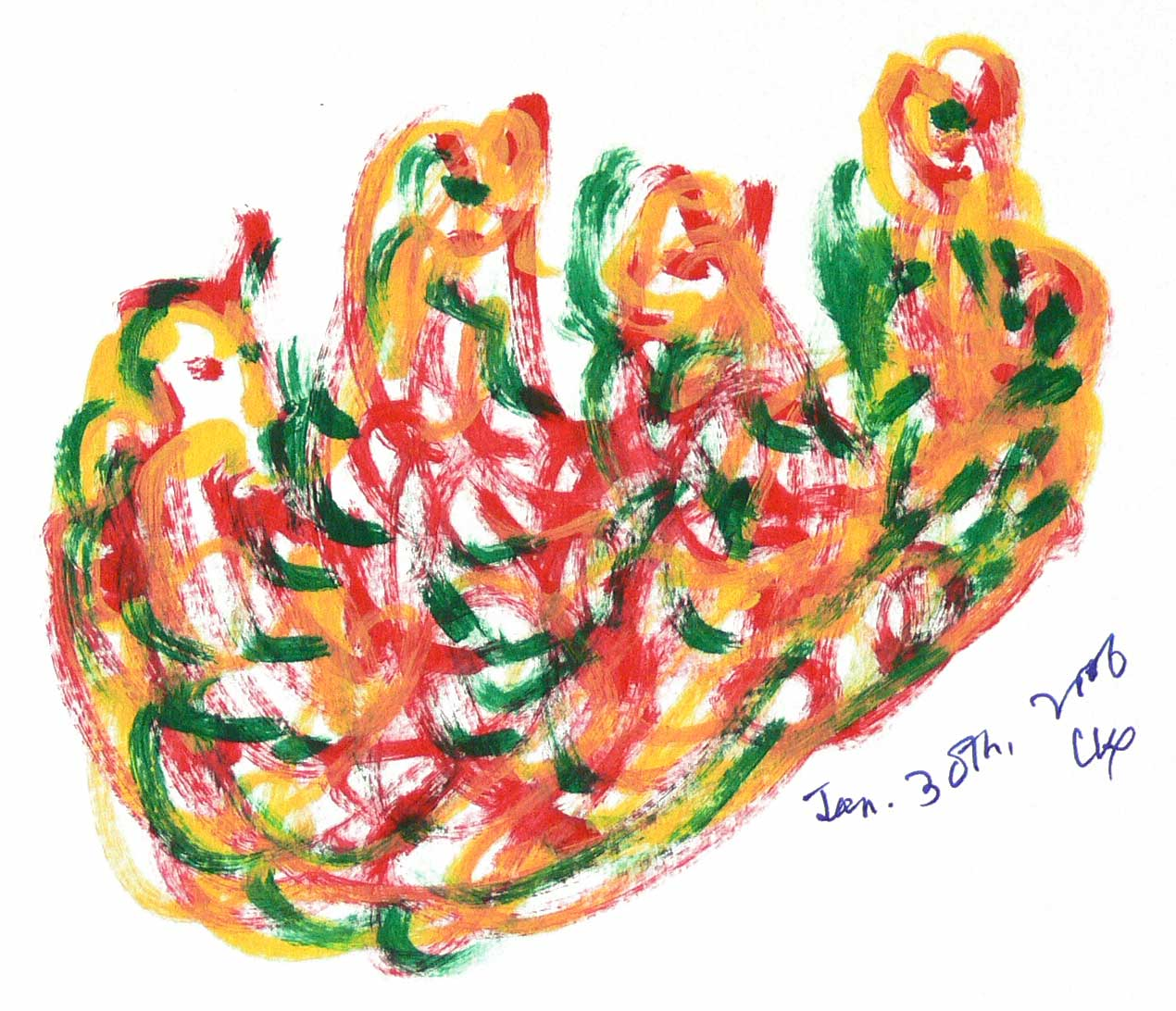 Bird-Drawing-30-1-2006-20-by-Sri-Chinmoy