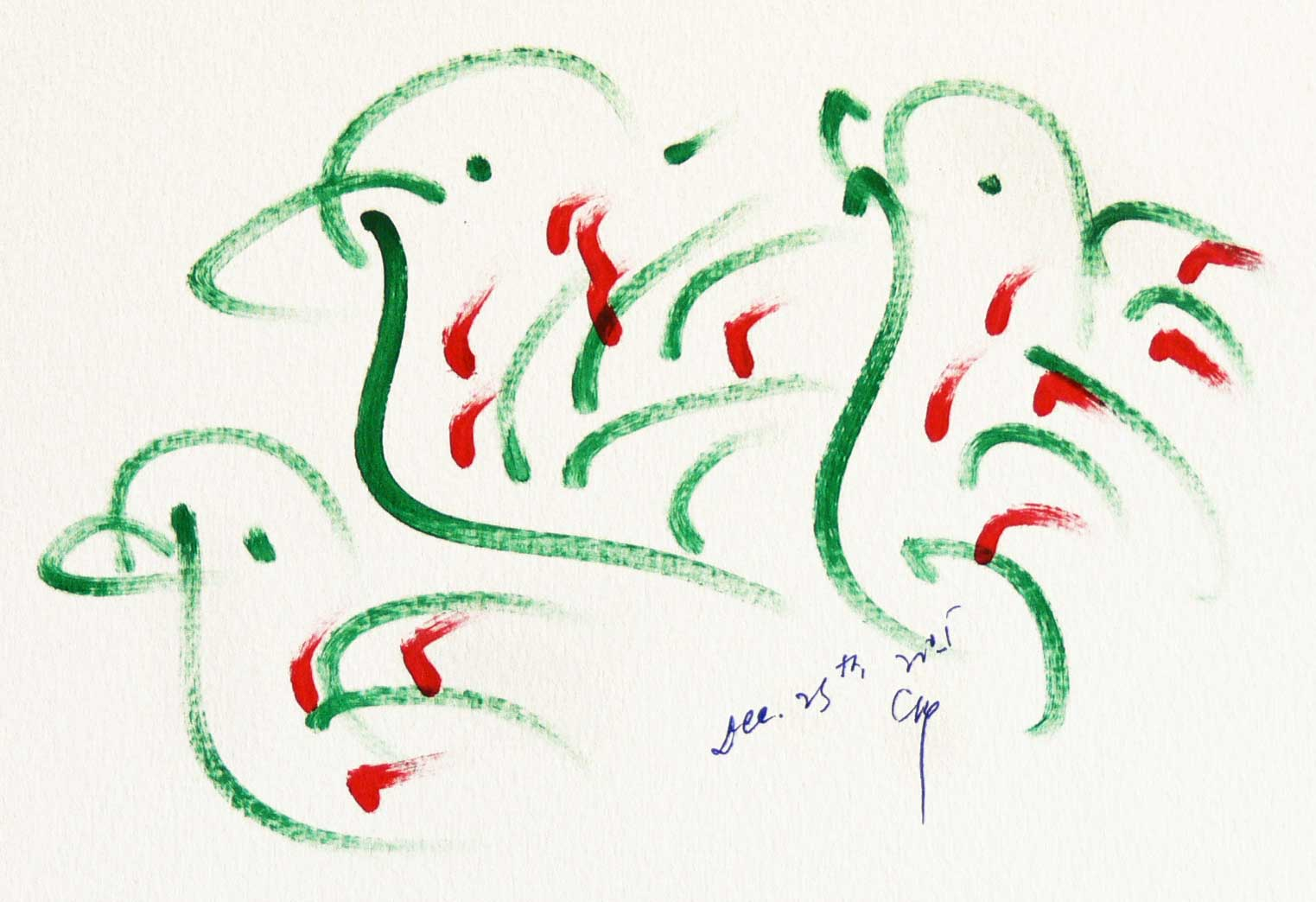 Bird-Drawing-by-Sri-Chinmoy-25-12-2005-2