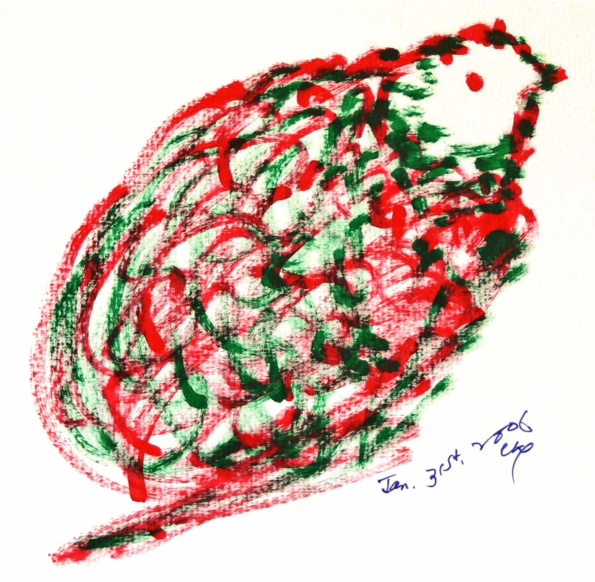 Bird-Drawing-by-Sri-Chinmoy-31-1-2006-11