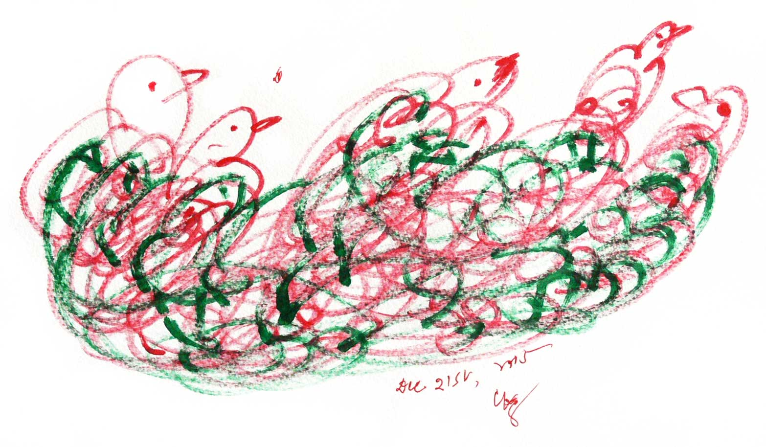 Bird-Drawing-by-Sri-Chinmoy-21-12-2005-5b
