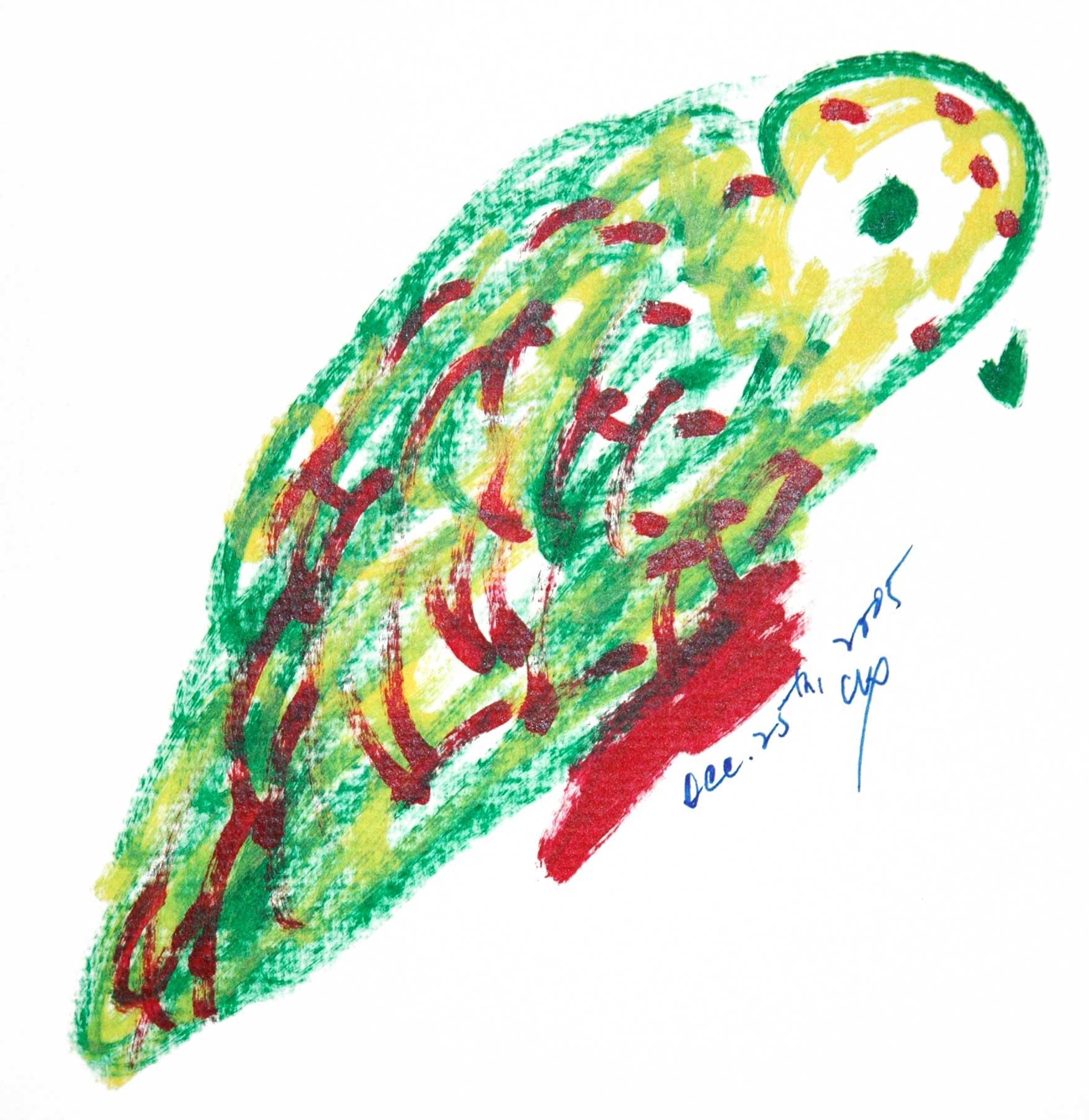 Bird-Drawing-by-Sri-Chinmoy-25-12-2005-7