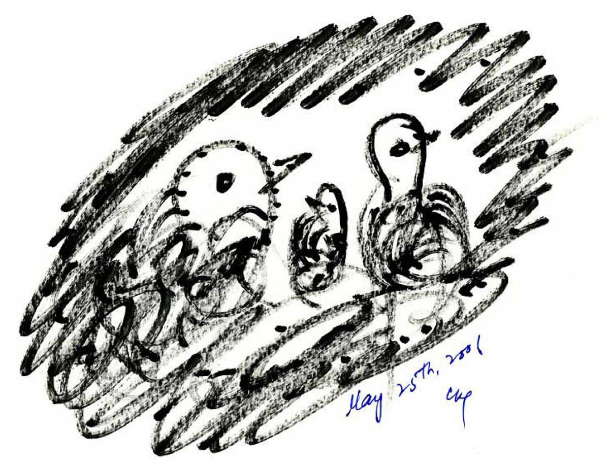 _Bird-Drawing-by-Sri-Chinmoy-25-5-2006-11