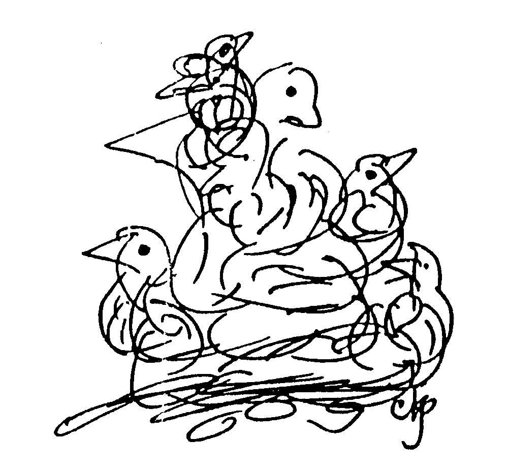 Bird-Drawing-by-Sri-Chinmoy-undated-343