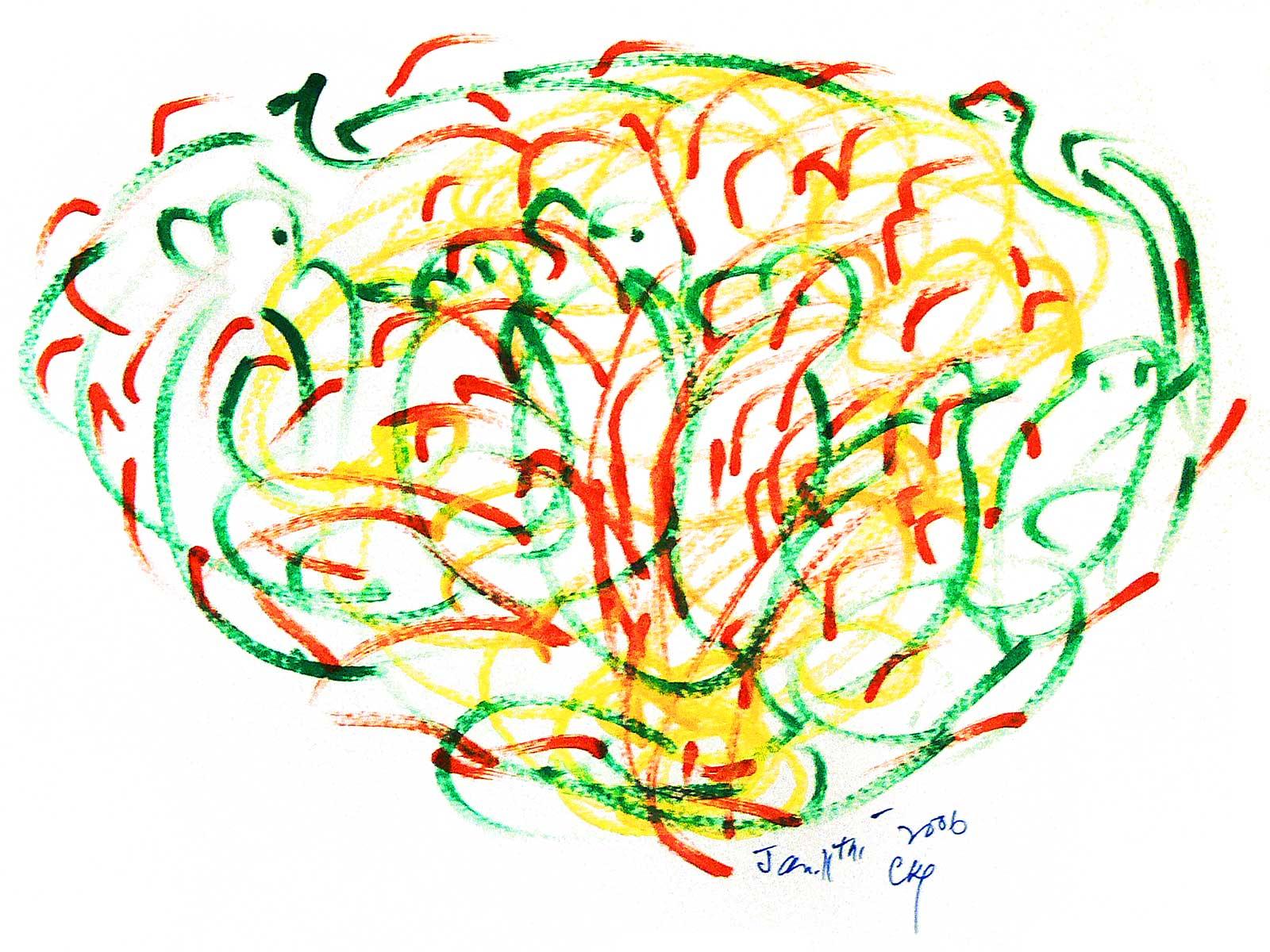 Bird-Drawing-by-Sri-Chinmoy-11-1-2006-2