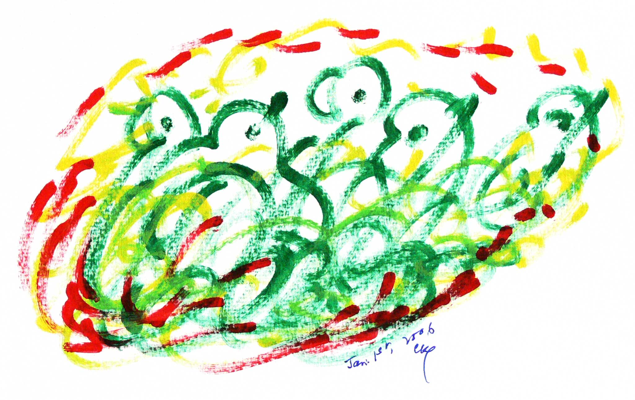_Bird-Drawing-by-Sri-Chinmoy-1-1-2006-5