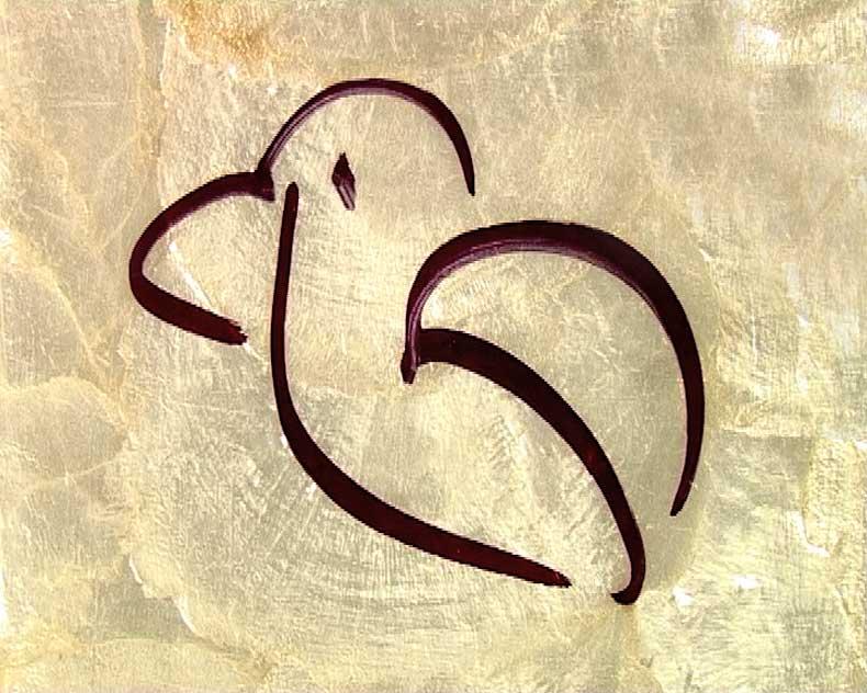 Bali-Bird